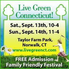 Live Green CT: Taylor Farm Park in Norwalk September 13-14, 2014
