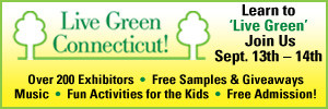 Live Green CT: Taylor Farm Park in Norwalk September 13-14, 2014