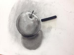 Drawing, Still Life Drawing and Introducing Basic Figure