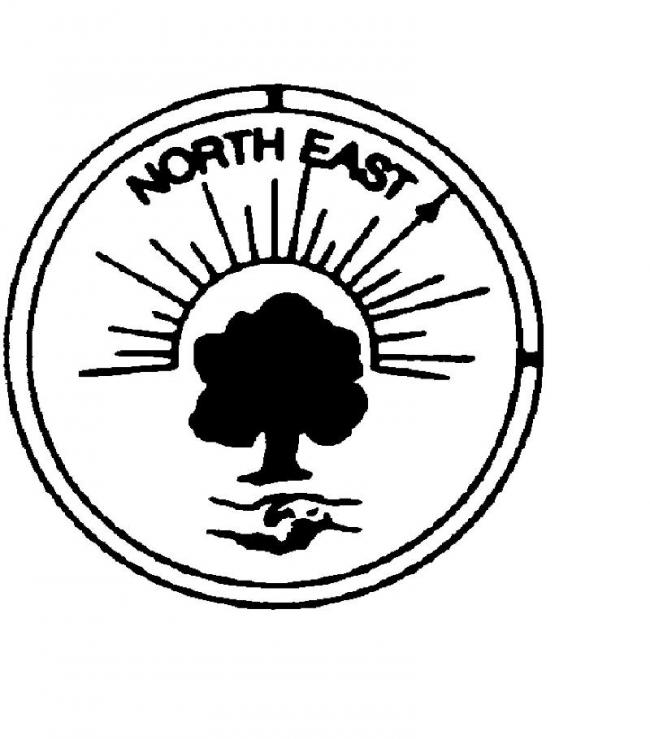 North East Westchester Special Recreation logo