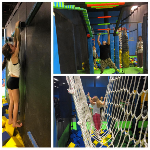bounce trampoline sports valley cottage kids out and about rh westchester kidsoutandabout com Bounce Valley Cottage Hours Bounce in Nyack